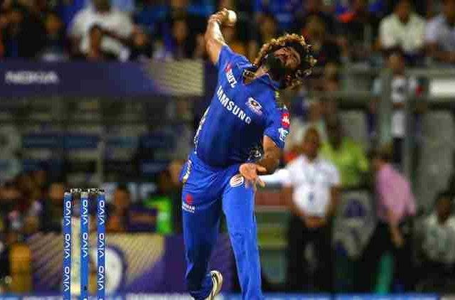 Lasith-Malinga-On-Fire-Mi-Ipl-2019-Cricket-Sports-DKODING
