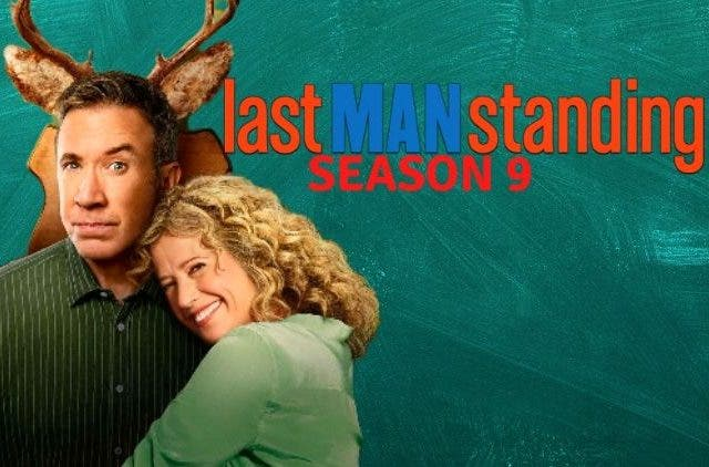 Season 9 of Last Man Standing