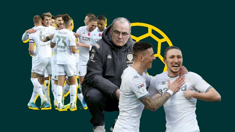 Déjà vu 2019 For Leeds United But Marcelo Bielsa's Positivity Is The Difference