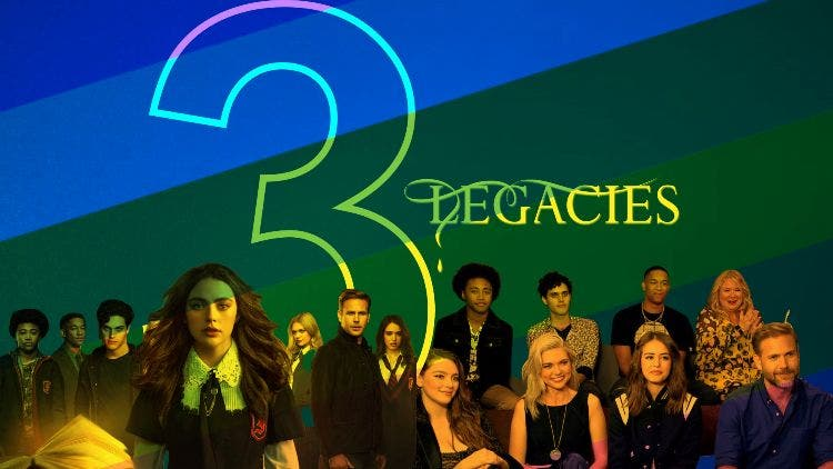 CW Plans To Delay Legacies Season 3 Release