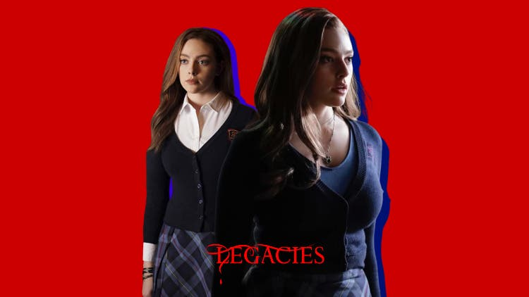 Legacies Season 3: Here's What Bonnie's Return To Salvatore School Would Mean For The Show