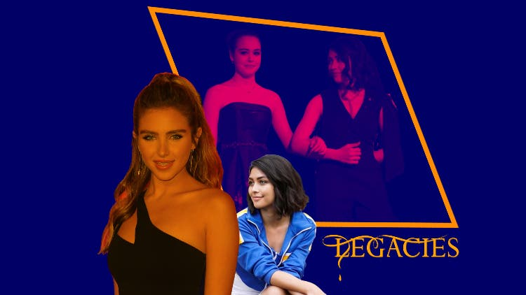 Penelope Park And Stephanie Salvatore To Make Appearances In Legacies Season 3: Here's What We Know
