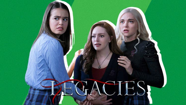 Legacies Season 3 Release Date Confirmation – And It's Availability Outside Netflix US