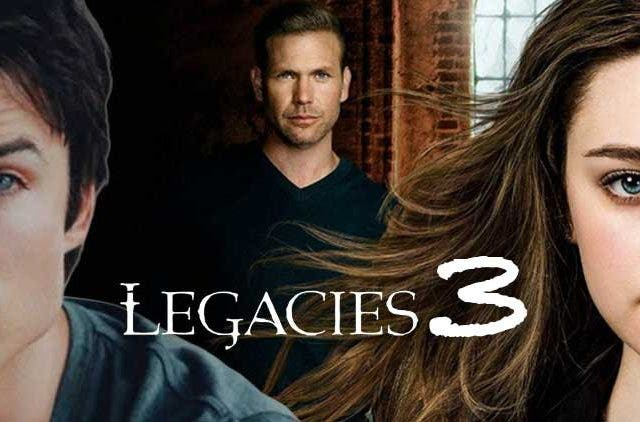 The makers will bring Damon Salvatore in the upcoming season of Legacies