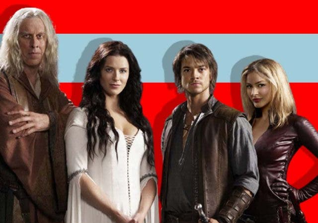 Legend of the Seeker Season 2