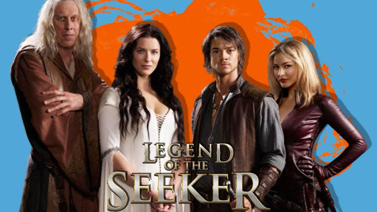 Legend Of The Seeker Getting A Season 3 On ABC