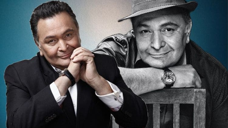 Rishi Kapoor passed away due to cancer