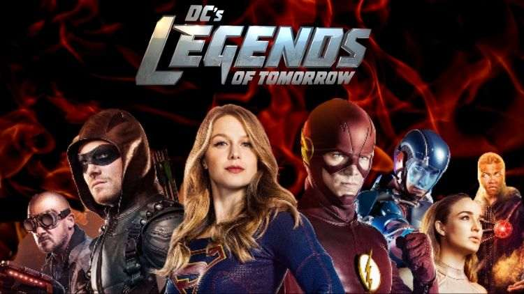 Dc's Legends Of Tomorrow Promises A Season 6 And Soon
