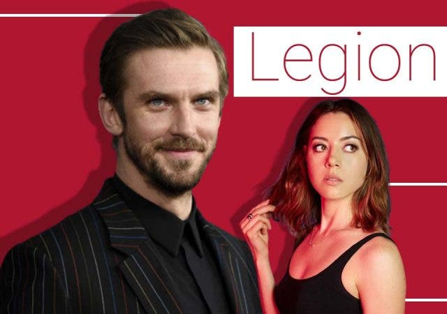 Legion Season 4 Reboot