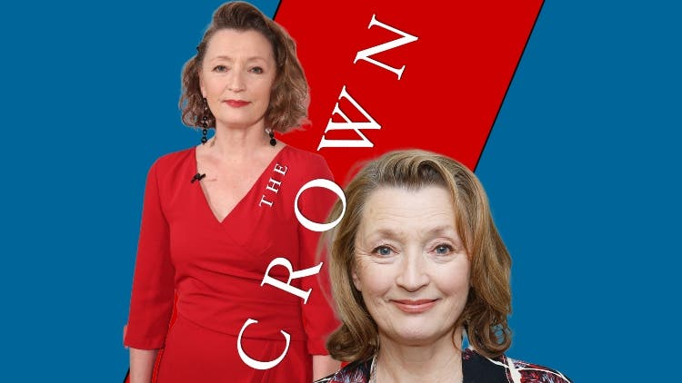 Lesley Manville Is All Set To Assume Royal Responsibilities In The Crown Season 5