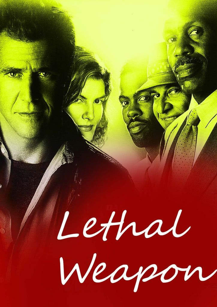 The cancellation of 'Lethal Weapon', though disappointing, was justified.
