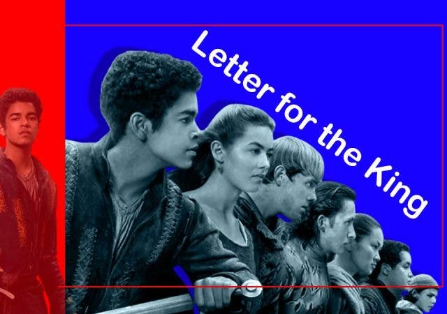 Letter for the king season 2 release date update