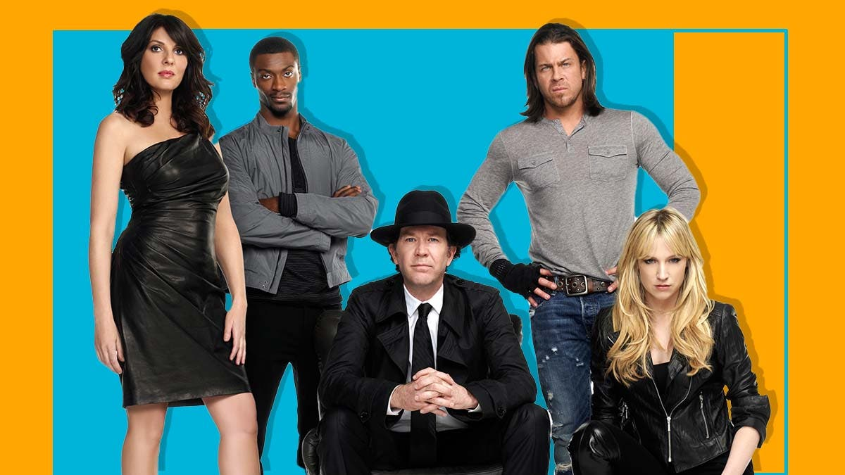 'Leverage' Season 6: Release Date, Cast, Plot, Trailer, and all The Latest Details You Need to Know!