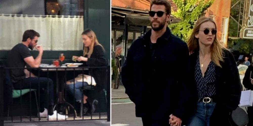 Liam Hemsworth Dating Madison Brown Trending Today DKODING