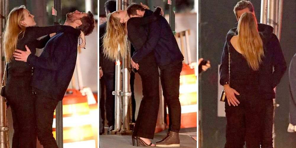 Liam Hemsworth Kissing Maddison Brown Trending Today DKODING