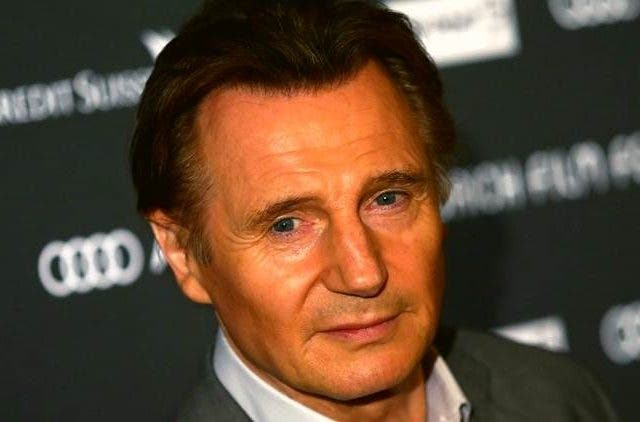 Liam-Neeson-The-Minuteman-Hollywood-Entertainment-DKODING