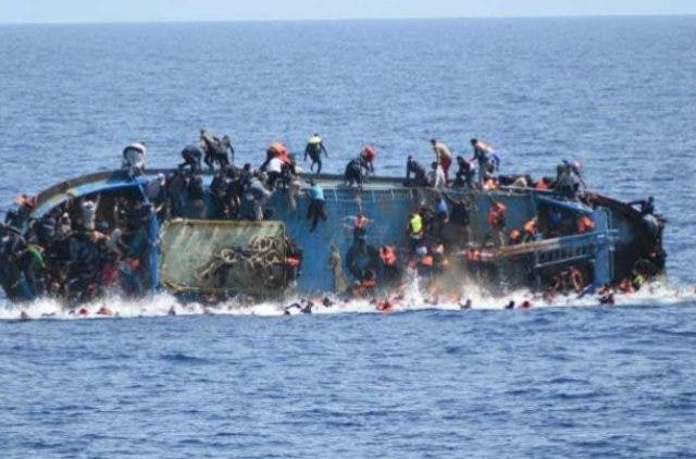 Libya-Boat-Tragedy-News-DKODING