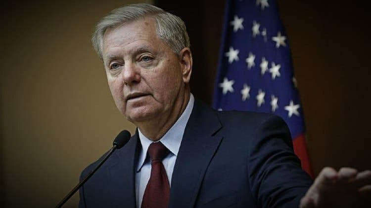 Lindsey Graham Global Politics DKODING
