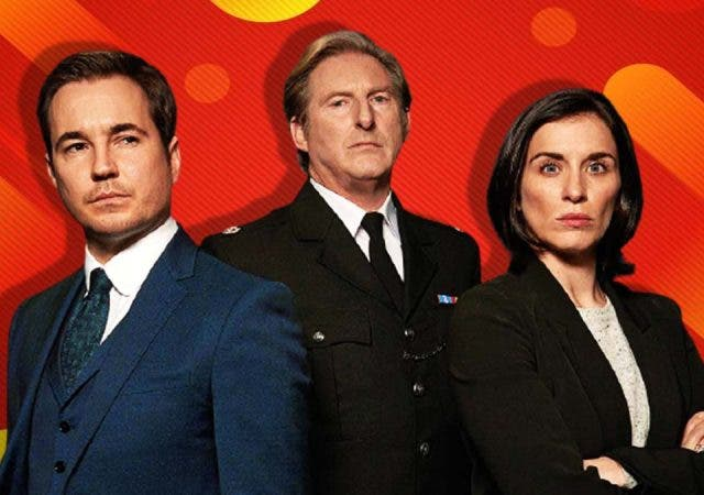 BBC Line of Duty