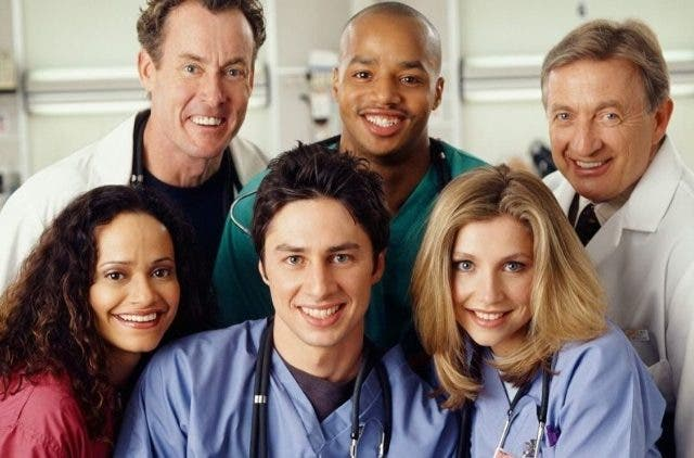 List of Hilarious Sitcoms for Students