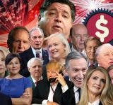 List of Richest American Politicians And People Who Inspire 2020