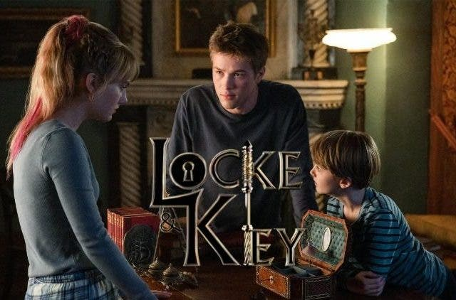Locke And Key Season 2 DKODING