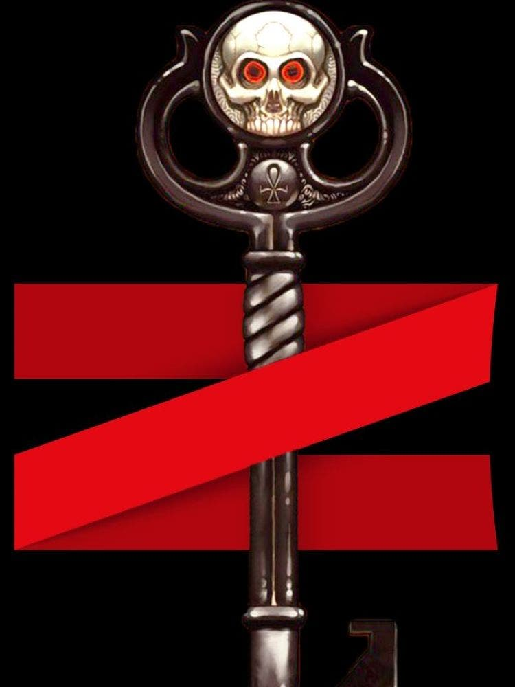 Locke & Key Trailer Out - Will The Locke Siblings Find The Right Key?