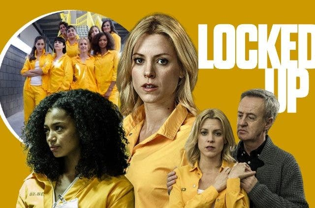 Locked Up season 5