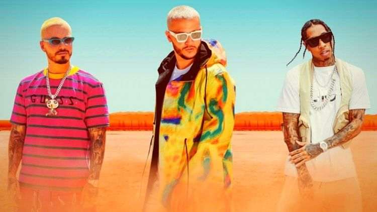 Loco-Contigo-Dj-Snake-Tyga-J-Balvin-Hollywood-Entertainment-DKODING