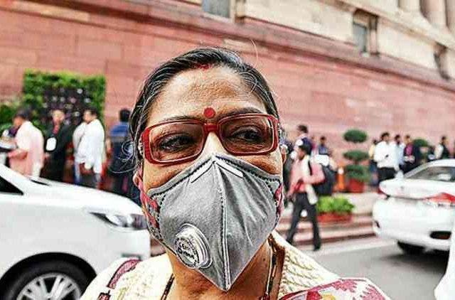 Lok-Sabha-Action-Plan-Fight-Air-Pollution-India-Politics-DKODING