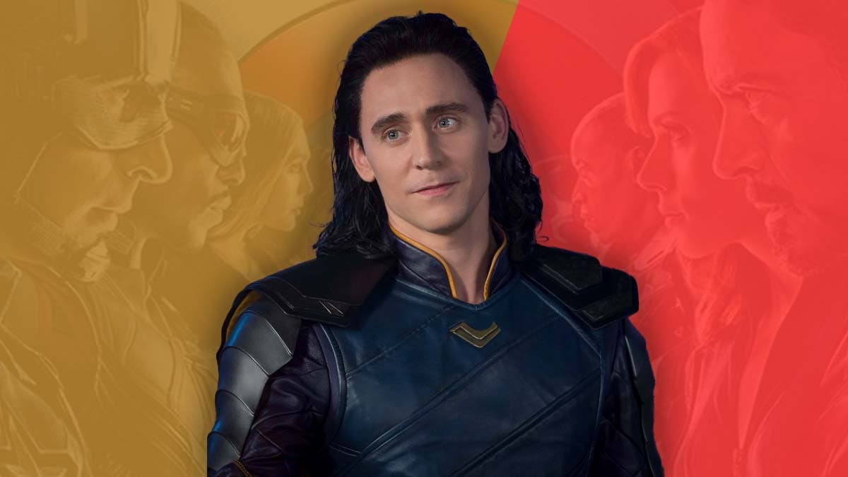 Loki is responsible for whatever is happening in MCU, here's how!