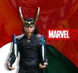 Loki revealed that everything in the MCU so far has been a lie