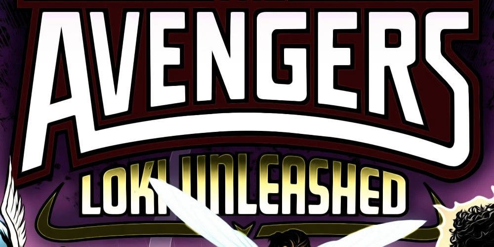 The next comic, Loki: Unleashed gives him enormous mystic abilities on top of all that he already possesses; will the Avengers win?