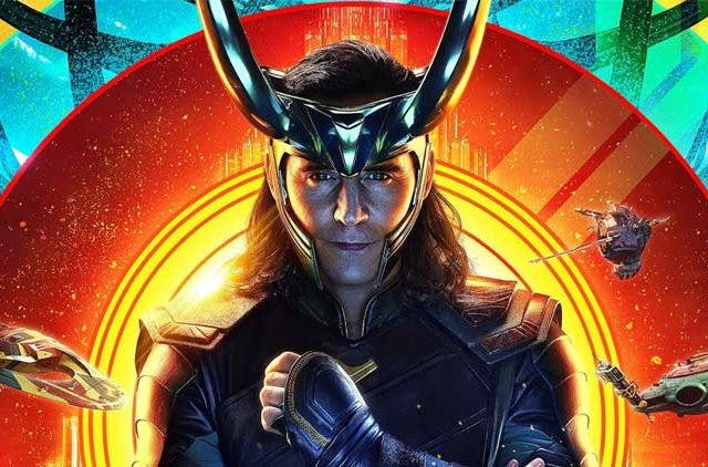 Loki Unleashed - New Mystic powers for the god of mischief | NewsShot | DKODING