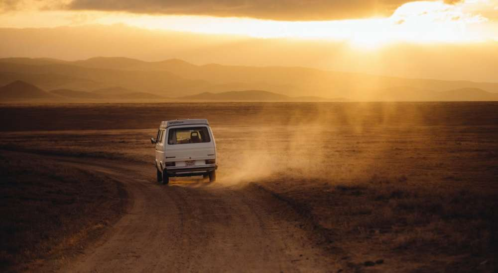 These roads may satisfy the lone traveler inside you   NewsShot   DKODING