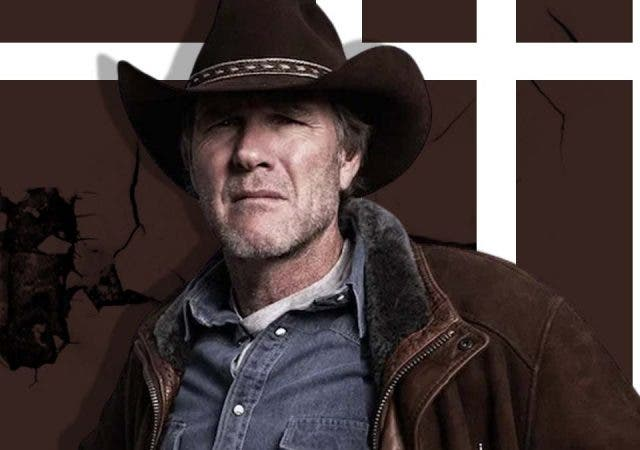 Season 7 of Longmire