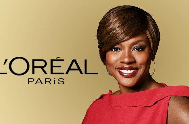 L'Oreal-Paris-Newest-New-Face-Viola-Davis-Trending-Today-DKODING