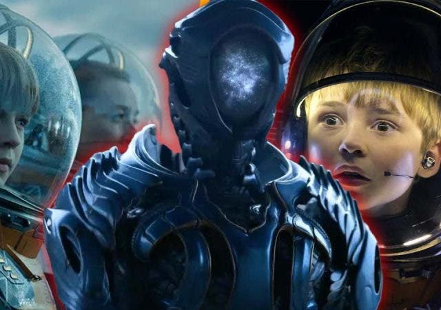 Latest bytes of official information on 'Lost in Space' Season 3