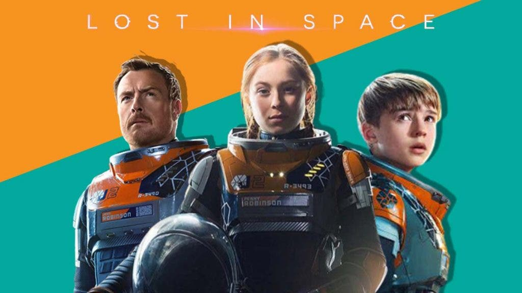 Everything You Need To Know About Lost in Space Season 3