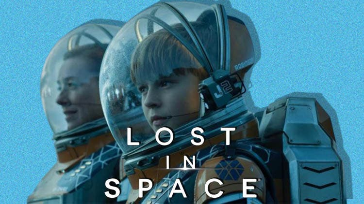 Netflix Announces The Lost In Space Season 3 As The Finale