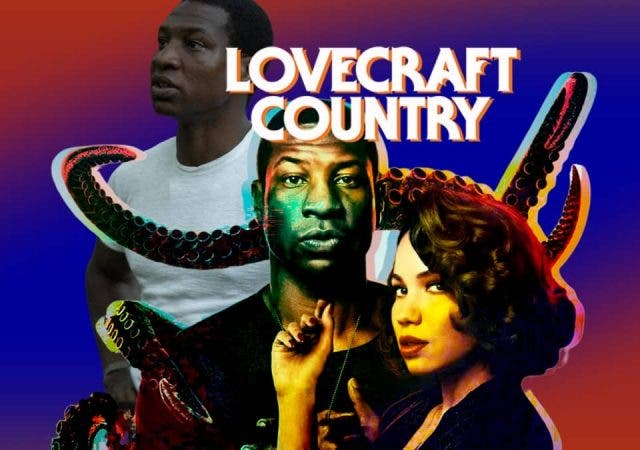 American Horror Show Lovecraft Country Review HBO Max