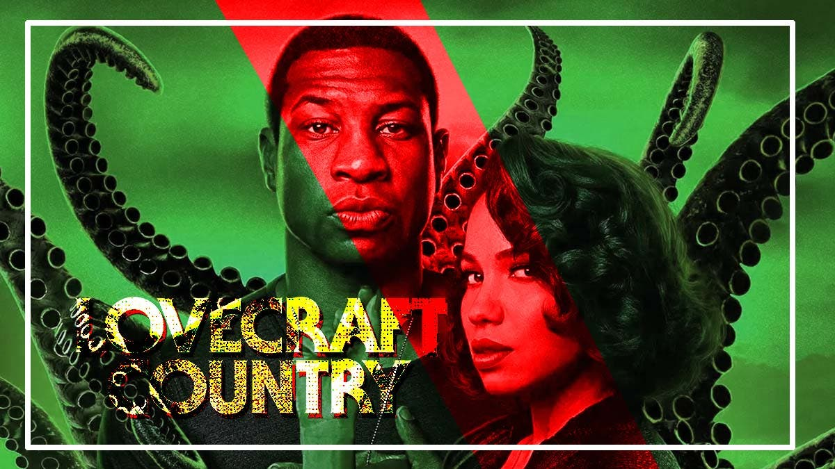 Lovecraft Country season 2 update