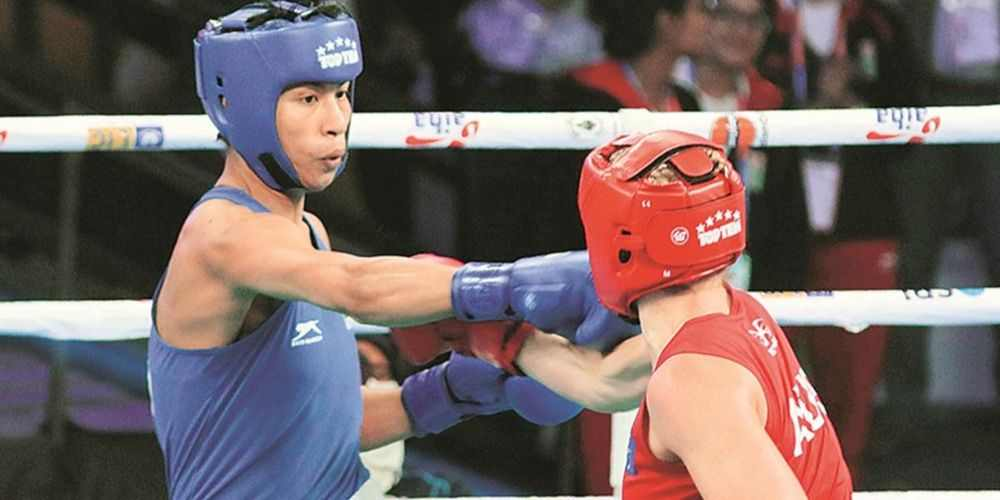 Lovlina-Borgohain-Boxing-Others-Sports-DKODING