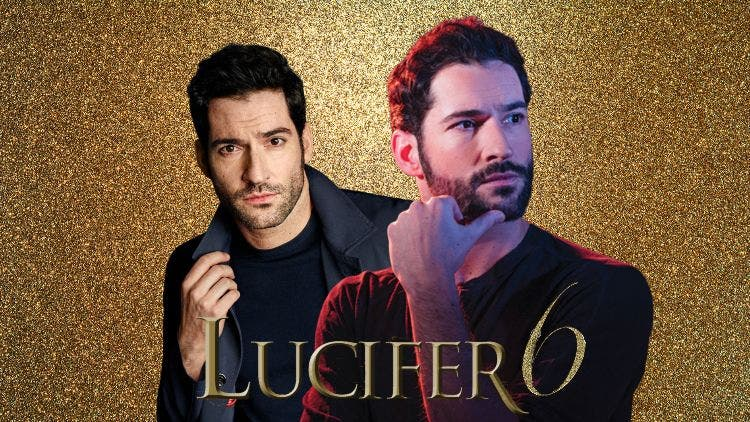 Lucifer season 6 renewal