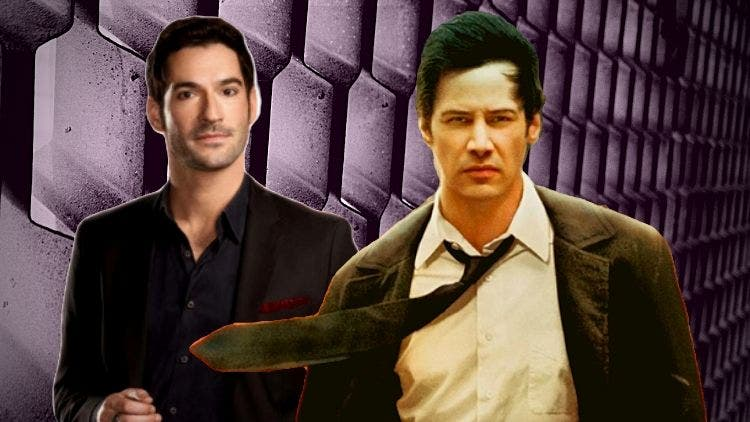 Netflix's Lucifer Season 5 Can Bring In Keanu Reeves To Play Constantine