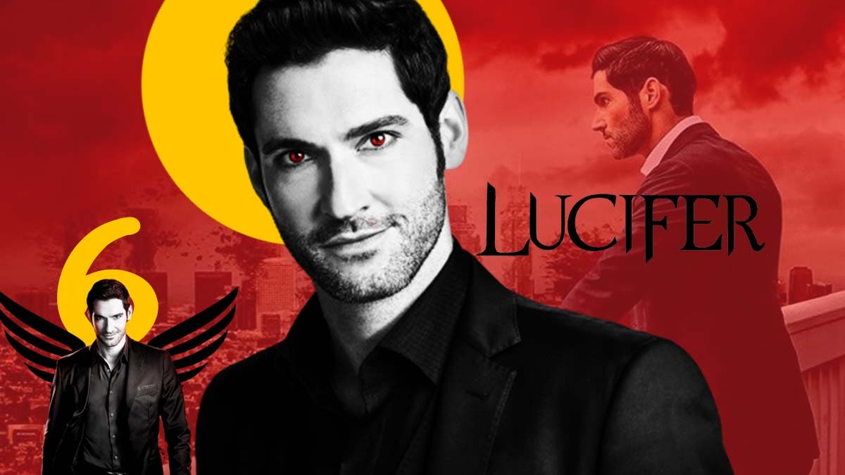 'Lucifer' bosses unable to control the excitement, leak season 6 ending and new character entry