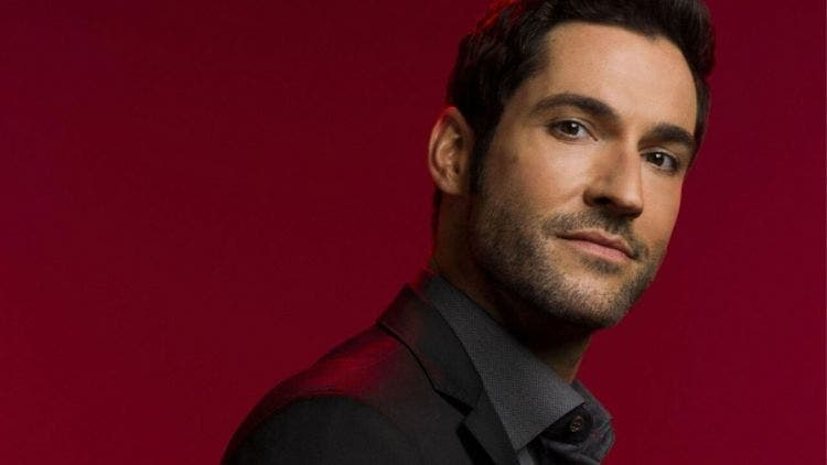 Netflix's Lucifer Tom Ellis Just Booked His Ticket To Marvel