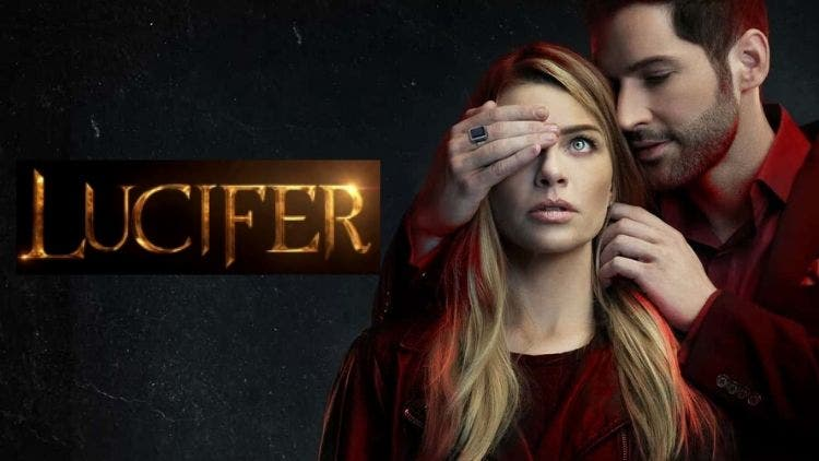 Arrowverse Descend To Hell For The Epic Crossover On Lucifer Season 5