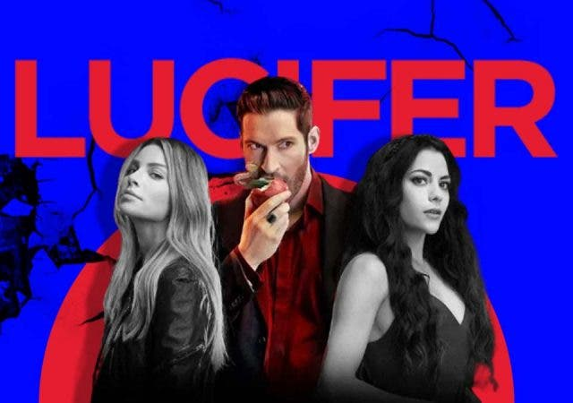 'Lucifer' Season 6