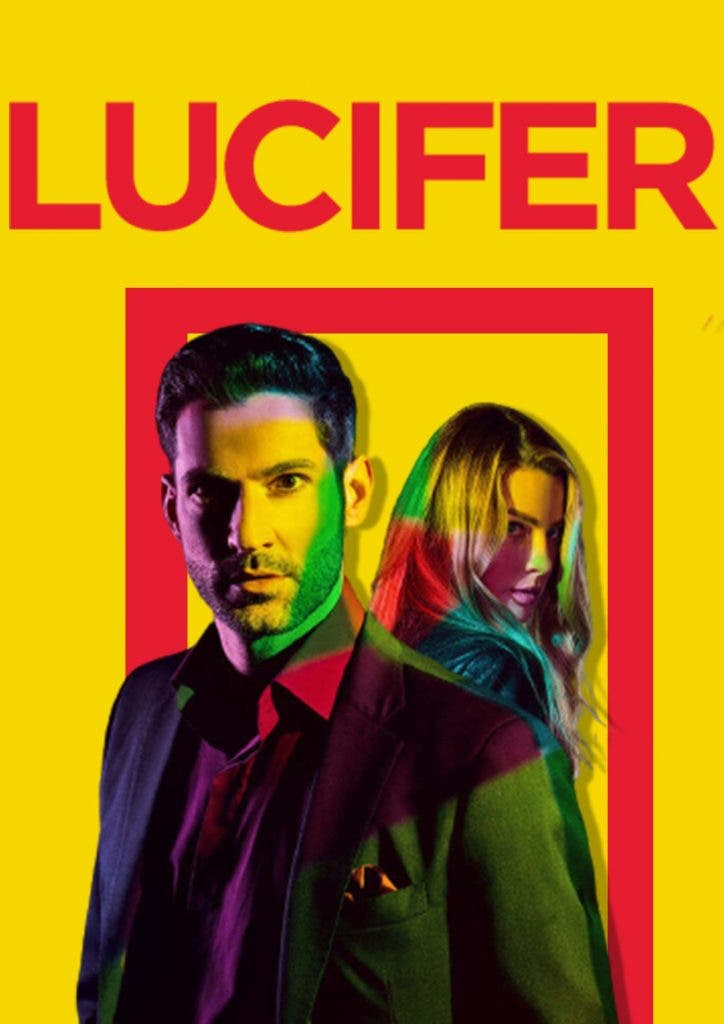 'Lucifer' to end with season 6